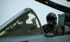 Сегодня американские штурмовики совершат полеты на малых высотах над Эстонией