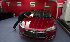Anomaalia: kasutatud Tesla on kallim kui uus