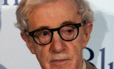 "Woody Alleni uus film ""Cafe Society"" avab Cannes'i filmifestivali"
