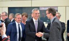 Trumpi pelgav NATO vaatab huviga Euroopaga parema läbisaamise poole