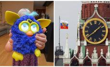 ГЛАВНОЕ ЗА ДЕНЬ: Отказ Эстонии от консультаций в Москве, случай в детсаду, подробности убийства нарвитянки