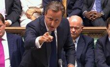 Слушания в британском парламенте: что делать с Россией?