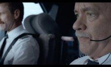 "TREILER: Tom Hanks on kangelane Clint Eastwoodi uues filmis ""Sully"""