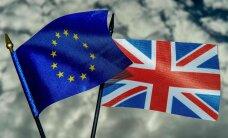 """Британский минфин прогнозирует """"экономический шок"""" от выхода из ЕС"""
