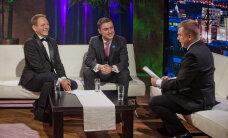 """Kolm aastat pingutusi kandsid vilja: """"Nädalalõpp Kanal 2ga"""" avakülaliseks on täna peaminister Taavi Rõivas"""