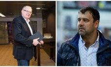 Taltsi vastus Salumetsa seisukohale: Räägib mees, kes tõstis kätt selle poolt, et suusatajatele eraldati 165 000 ja tõstjatele 0 eurot
