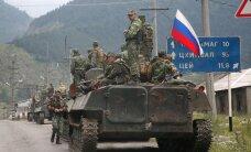 Россиянку посадили за SMS о военной технике в Сочи накануне войны с Грузией