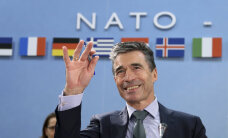 Бывший генсек НАТО о встрече с Путиным: он призывал распустить альянс