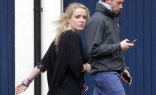 Käbi ei kuku kännust kaugele! Tuntud räuskaja Jeremy Clarksoni tütar sõimas kohatuid nalju teinud naabrimeest seksistiks
