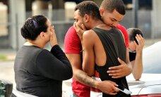 ФОТО и ВИДЕО: Стрельба в гей-клубе во Флориде: 50 человек убиты, 53 ранены; стрелок — исламист из ИГИЛ