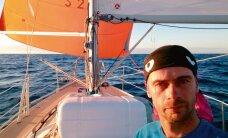 Aasta suurim seiklus: Imre Aljase tiir purjekaga ümber maailma