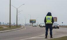 Pevkur: järgmise 10 aasta jooksul jõuab pensioniikka üle 40% aktiivsetest politseinikest