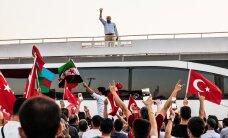 МВД Турции: 15 тысяч человек задержаны после попытки переворота