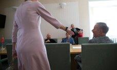 Suur areng presidendirallis: sotsid otsustasid toetada riigikogus Siim Kallast