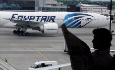 У берегов Израиля обнаружены обломки самолета, предположительно — лайнера EgyptAir