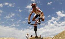FOTOD: Olümpia tehniline krossirada pigistas ratturitest viimast