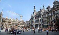 Парламент Бельгии принял к рассмотрению резолюцию об отмене санкций ЕС против РФ