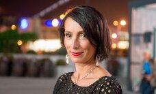 Evelyn Sepp mõistis teravalt hukka Seli kuulumise Kaljuranna Iraani visiidi delegatsiooni