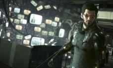 """26. augusti """"Puhata ja mängida"""": Deus Ex: Mankind Divided ja palju PlayStationi-uudiseid"""