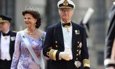Guadeloupe'i fond - lõputu rahaauk, kust Rootsi kuningas juba ammu enam raha ei võta