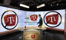 Krimmitatarlaste telekanal ATR on taas eetris, nüüd aga Kiievist