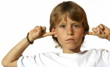 Pärast lapse rääkima õpetamist tutvusta talle vaikimist, see on talle nii vajalik
