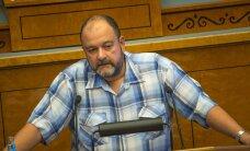 Nestor: Stalnuhhin tõi raamatupidamisele dokumendid tõestamaks, et ta ei saa ise autot juhtida