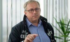 Ärimees Hillar Teder annetas eelmise aasta lõpus Reformierakonnale 30 000 eurot