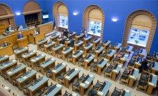 Рийгикогу принял Закон об организации энергетического хозяйства