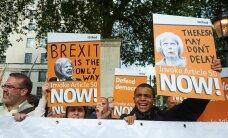 Посол США в ЕС: Трамп рассчитывает на распад ЕС после Brexit