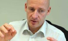 Новый руководитель силламяэской ТЭЦ: работы по обновлению предприятия предстоит много