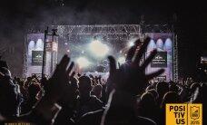 Selgunud on Positivus Festivali Red Bull Music Academy lava esimesed esinejad!