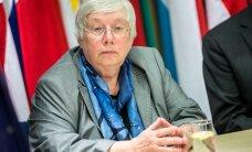 Sotside parteikassasse andis erakonnast suurima panuse eurosaadik Marju Lauristin