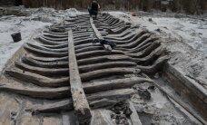 Торговые суда, военные корабли и подлодки: 22 остова признаны памятниками культуры