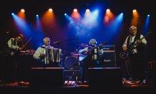Küll aeg alles lendab: Tallinna suurim kontsertklubi Rock Cafe tähistab järgmisel nädalal oma 11. sünnipäeva