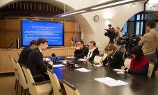 Riigikogu hakkab komisjonides toimuvast rohkem infot avaldama