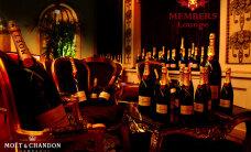 PILETIMÄNG! Pidutse Klubi Teater VIP-klubi avapeol, kus kingitakse ära 100 liitrit Moët & Chandon'i šampanjat