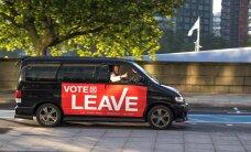 """""""Брексит"""" как зеркало современной демократии: контуры расплываются?"""