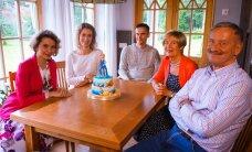 VIDEO: Tütre samm poliitikasse tuli Siim Kallasele üllatusena: kuidagi oli ettekujutus, et aitab ühest küll!