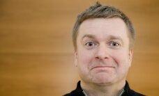 Kristjan Jõekalda võitles punkarite õiguste eest: me ei ela aastal 1986, kui miilits punkkontserdi fänne pokri pani