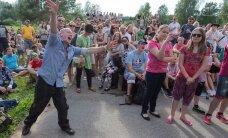 EKA suvekohvik, pisitalgud ja imekaunid helid: Schilling tähistab sel nädalavahetusel oma 10. juubelit!
