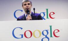Kõik me ümber muutub andmeteks ehk Kui Larry Page nuttis