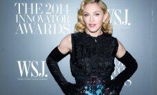 Madonna paljastas kogemata, et tema ja Tupac käisid kunagi kohtamas