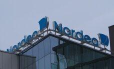 Nordea pank on ka Bahama paberites uhkelt esil