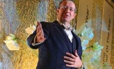 Toomas Hendrik Ilves tunnustab tänavu teenetemärgiga 99 inimest