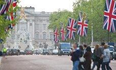 Количество гастарбайтеров из Восточной Европы в Британии перевалило за миллион