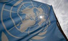 Глава МИД: Филиппины не будут выходить из ООН
