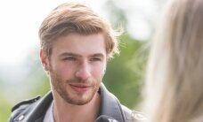INTERVJUU: Läti eurolaulik Justs Sirmais naudib muusikuelu ja Tommy Cashi: teda ei saa mitte tähele panna, ta on hull kutt