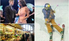 HOMMIKUBLOGI: Kelly Sildaru võistleb Nõmme Lumepargis suusa- ja lumelauasõidu võistlusel, Balti Jaama Turgu hakkab asendama DEPOO Turg, homme selgub Eesti Laulu võitja