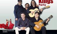 Концерт Рико Санчеза в Тарту не состоится